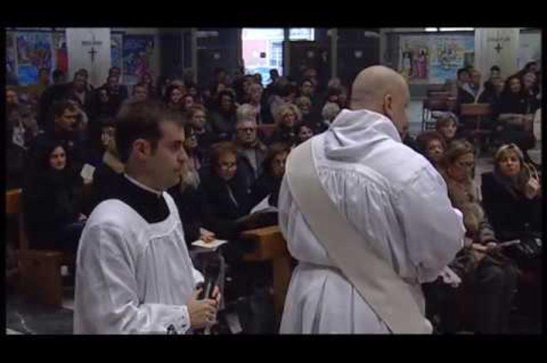 La Spezia ha un nuovo sacerdote, don Federico Ratti