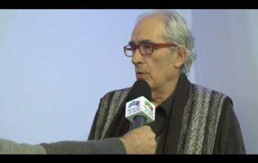 Claudio Nizzi, lo sceneggiatore di Tex a Lerici
