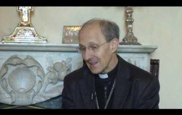 Il messaggio del Vescovo per l'Avvento.