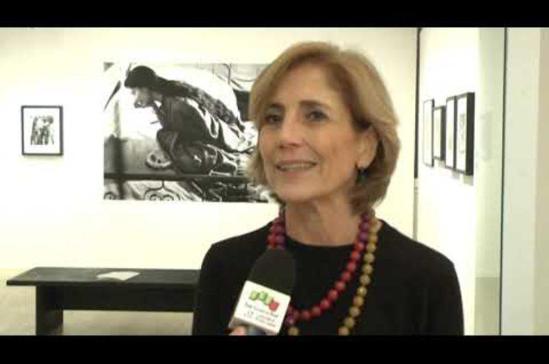 Le foto della Magnum in mostra alla Fondazione Carispezia