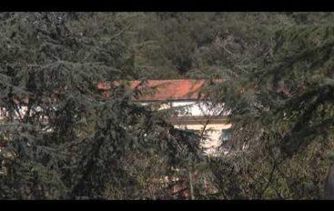 Sarzana, arresti a Villa Ollandini