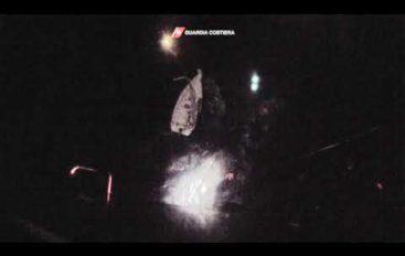 Encomi a pilota e soccorritore della Guardia Costiera spezzina