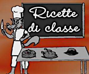 ricette di classe