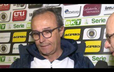 Spezia-Livorno 3-0