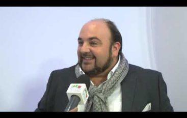 """Terra mia"", il tenore Eros Lombardo dedica un CD alle Cinque Terre"