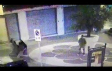 Vandalismo in Piazza Beverini, costituiti i colpevoli