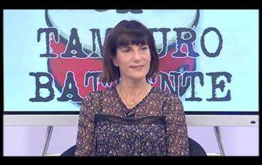 A Tamburo battente, ospite l'On. Raffaella Paita