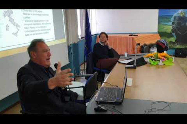 Agrario Arzelà, convegno sulla sostenibilità ambientale
