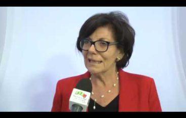 Premio Una donna per La Spezia a Maria Cristina Bigi