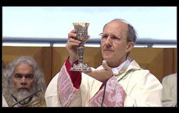 Giovedì Santo, le celebrazioni in Cattedrale