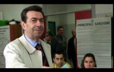 La scomparsa di Giancarlo Mori