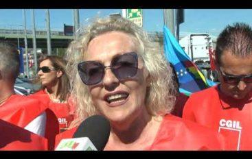 Metro, sciopero anche alla Spezia