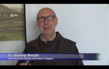 """Sant'Antonio, a Gaggiola festa """"ecologica"""""""