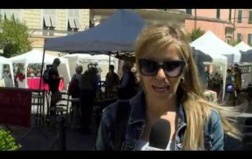 Varese Ligure, due giorni per il biologico