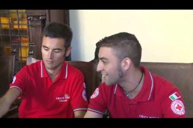 Croce Rossa, un questionario per capire gli abusi dei giovani