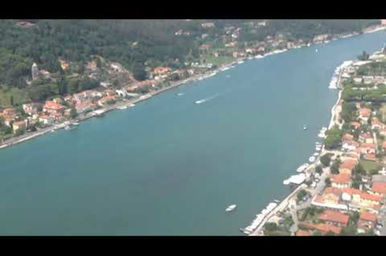 Parco Montemarcello, Ameglia, Sarzana e Lerici per la nautica sul Magra