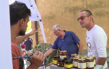 Festa contadina a San Pietro Vara