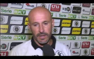 Spezia-Sampdoria 3-5, le interviste ai mister