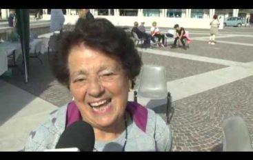Liguria cammina, ginnastica per anziani