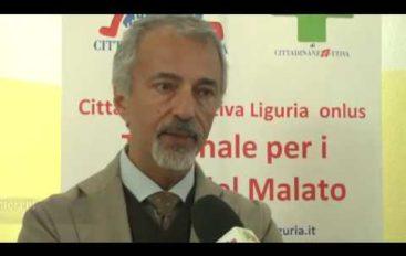 Nuovo ospedale del Felettino, il tribunale del malato contro bocciatura variante
