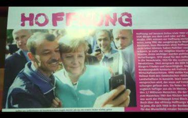 A 30 anni dalla caduta del muro di Berlino una mostra al Fossati-Da Passano
