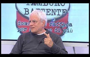 A tamburo battente, ospite Arturo Fortunati