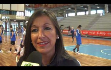 Special Olympics European Basketball Week alla Spezia