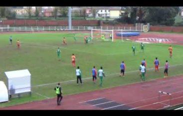 Fezzanese-Bra 0-2