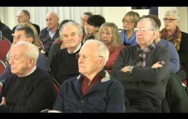 Pensionati CISL, consiglio provinciale