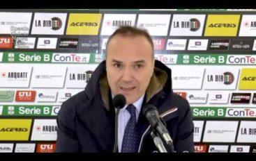 Calcio, la VAR approda in serie B