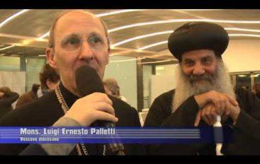 Ecumenismo, incontro alla Spezia con il vescovo copto di Roma Barnaba El Soryani