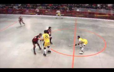 Hockey, storica vittoria sul Viareggio 7-4