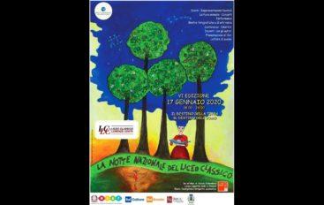 La notte del Liceo Classico domani alla Spezia