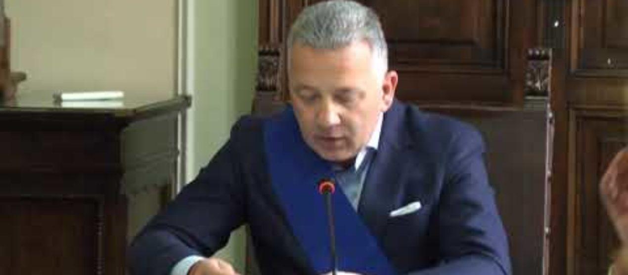 La Provincia chiede al Governo fondi per la viabilità