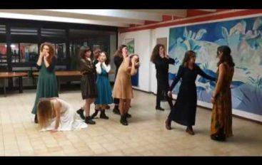 Notte del Liceo Classico al Parentuccelli di Sarzana