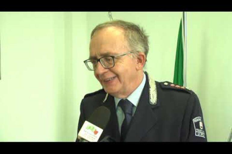 Polizia municipale della Spezia, bilancio 2019
