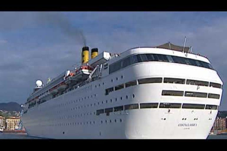 Porti della Spezia e Carrara, bilancio traffico passeggeri e merci