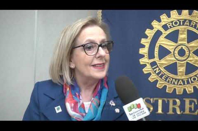 """Rotary club della Spezia, progetto """"la città che vorrei"""""""