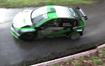 BB Competition al Rally Ronde della Val Merula