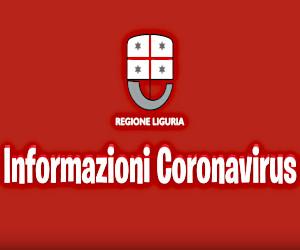 Coronavirus regione