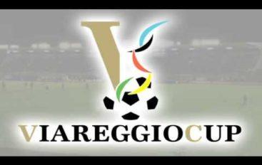 Viareggio Cup, i sorteggi
