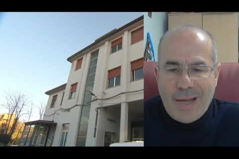 1′ maggio, Marco Furletti Uil