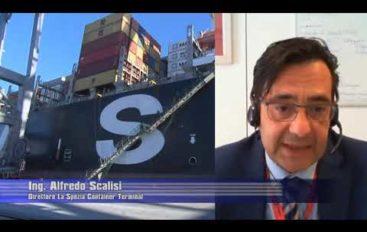 LSCT Contship, la situazione del porto