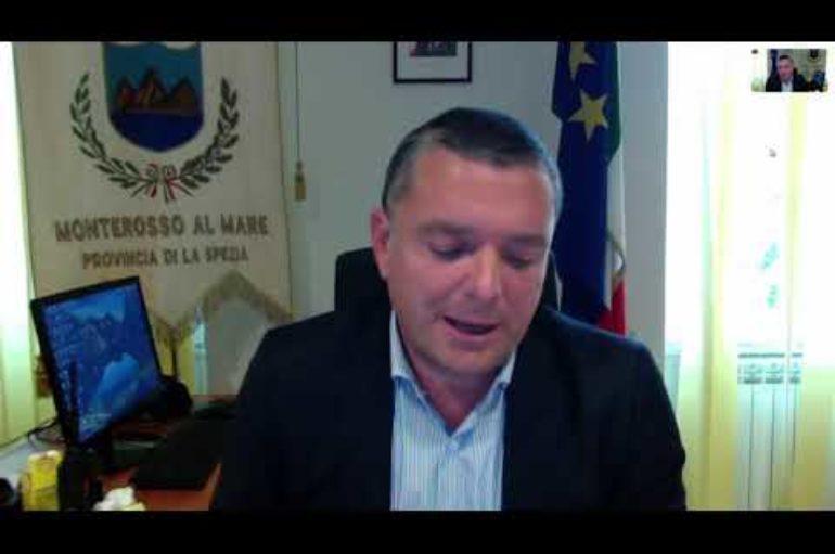 Monterosso, la situazione emergenza virus