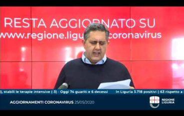 Regione Liguria, ordinanza nuove aperture e visite specialistiche in asl