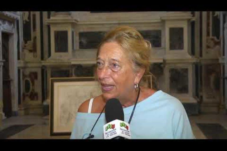 Sarzana, mostra all'Oratorio Santa Croce