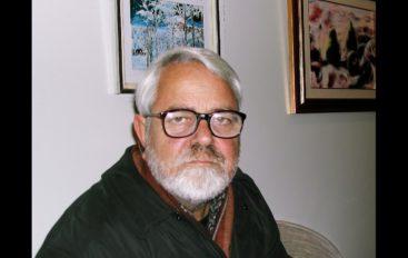 Fabrizio Mismas ricorda il pittore Giovanni Santernetti