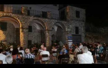 Luoghi della musica, l'Irlanda a Madrignano