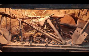 Pitelli, un Museo della Grande guerra