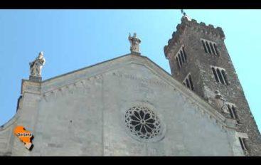 Sarzana, aule per la scuola Poggi-Carducci in Santa Maria
